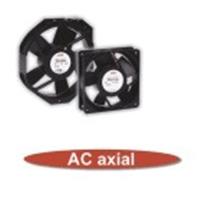 ERTI- AC Axial Fans