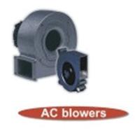ERTI- AC Centrifugal Blowers