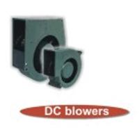 ERTI- DC Centrifugal Blowers